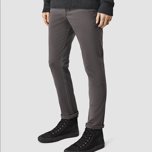 All Saints Other - Allsaints chinos